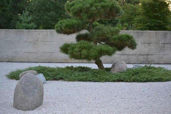 Superior Mizumoto Japanese Stroll Garden: Zen Garden