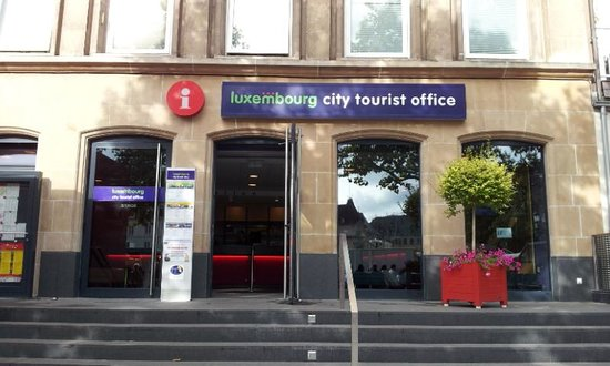 Luxembourg city tourist office - Tourist office luxembourg ...
