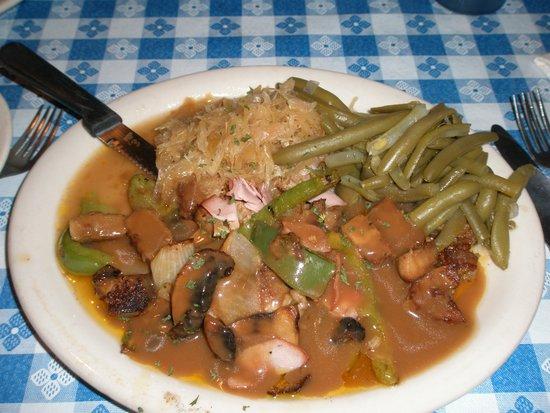 German Restaurant In Myrtle Beach South Carolina