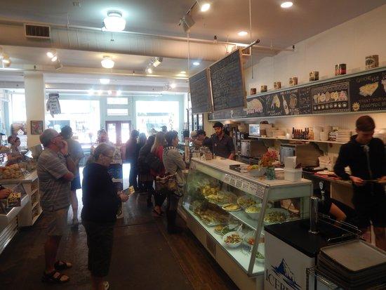 Rocket Bakery and Fresh Food: Rocket Bakery