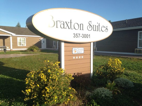 Braxton Suites, Marystown, NL