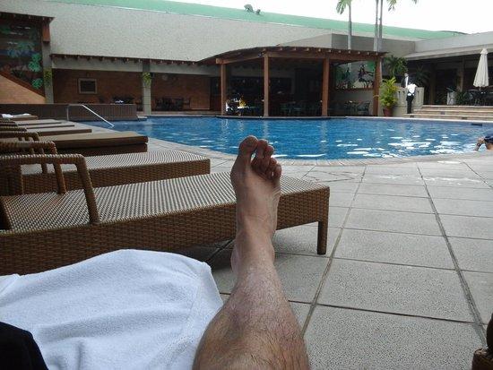 Barcelo Guatemala City : Relax