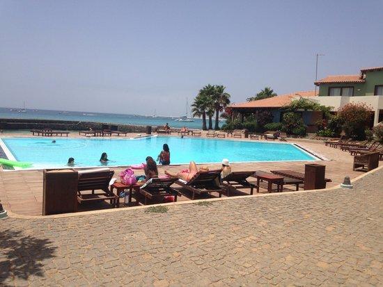 Porto Antigo Residence : Love it and miss it so much