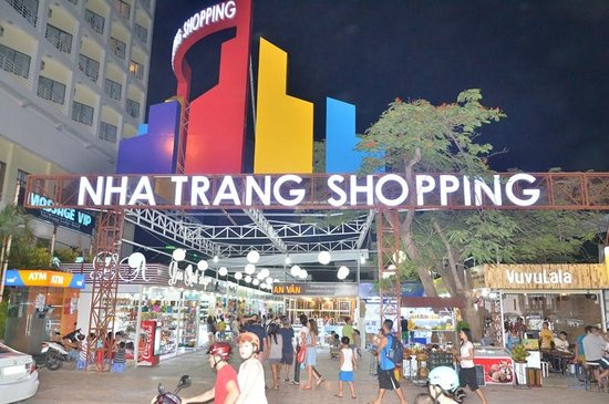 Nha Trang Shopping