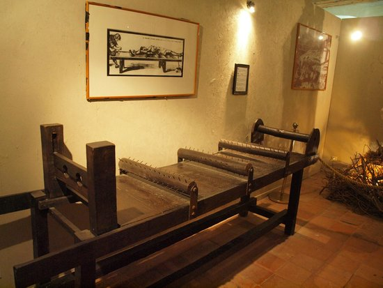 Musee de L'Inquisition