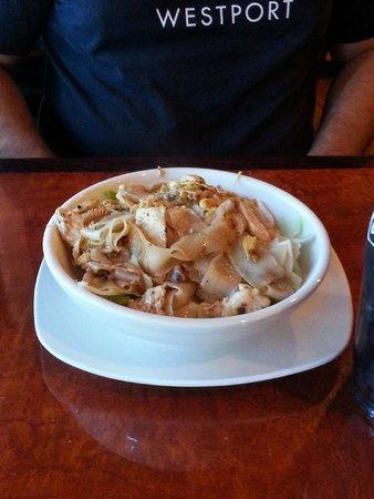 Thai Restaurants Near Gilbert Az
