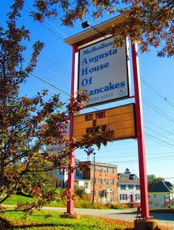 Augusta House Of Pancakes: House of pancakes