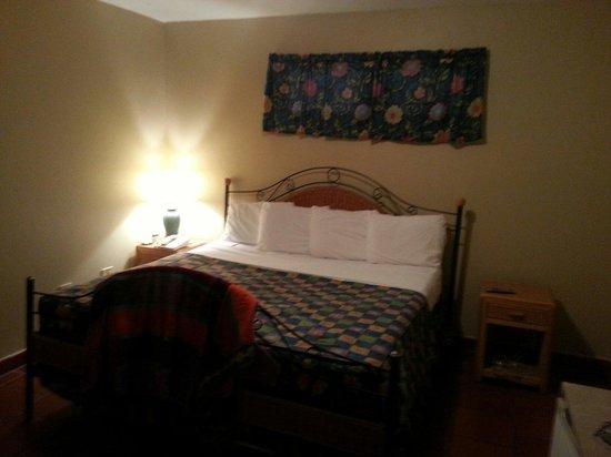 WesternBay Boqueron Beach Hotel: Comfortable room