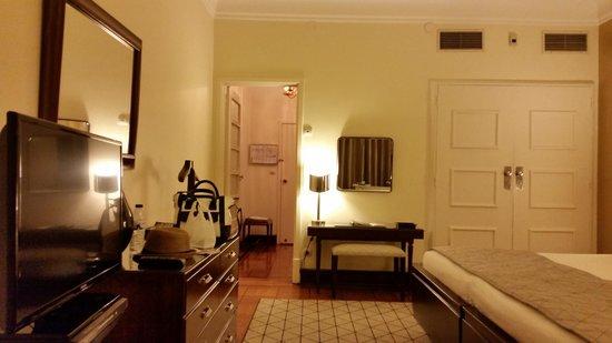 Britania Hotel: Room 2