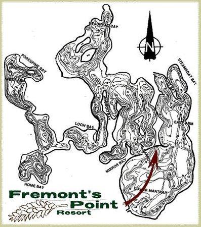 Fremont's Point Resort