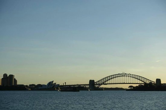 Sydney Ferries: The two iconic Sydney's attractions