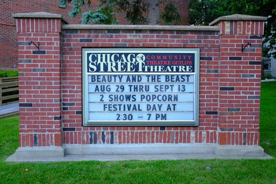 ‪Chicago Street Theatre‬