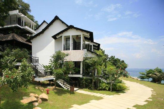 Turi Beach Resort Tirta Premier Room