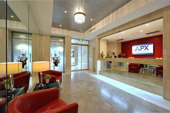 Captivating APX Apartments Darling Harbour $84 ($̶1̶0̶3̶)   UPDATED 2018 Prices U0026 Hotel  Reviews   Sydney, Australia   TripAdvisor