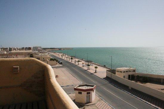 Dar Rio Oro : Room View