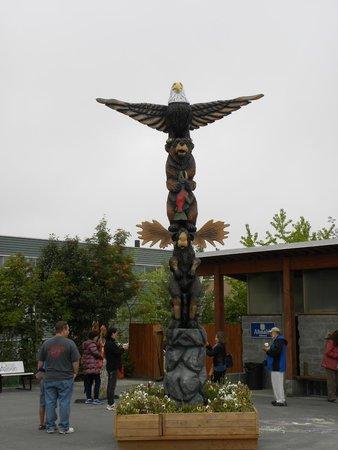 Anchorage Market & Festival: Feria en Anchorage sabado por la mañana