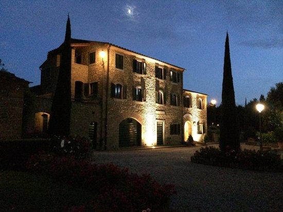 Borgo il Melone: Villa under the Tuscan sun