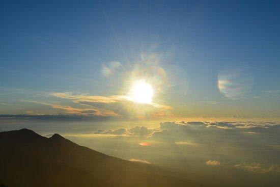 Mount Apo: Sunrise