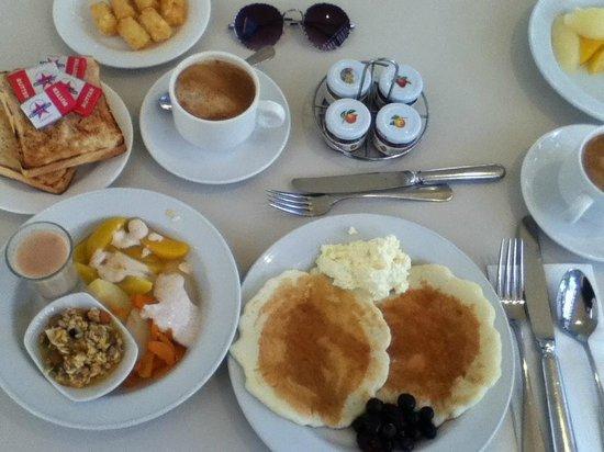 The Sebel Resort & Spa Hawkesbury Valley: Breakfast