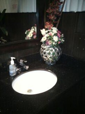 Siamsaigon 7 tripadvisor - Nicely decorated bathrooms ...