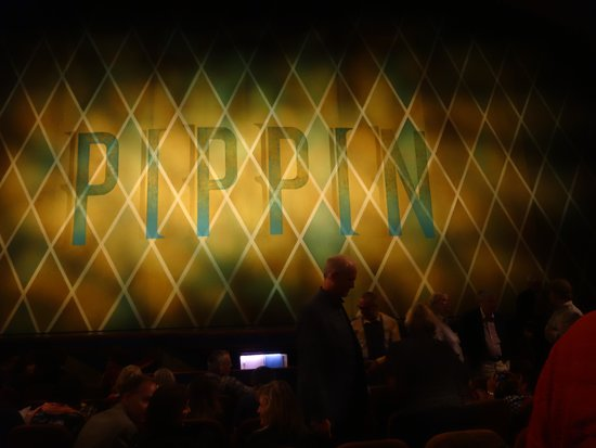 Pippin The Musical: Pippin
