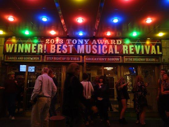 Pippin The Musical: Award Winning musical 2013
