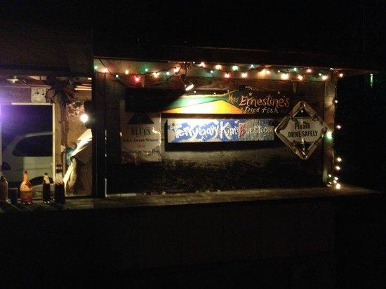 Bradfordville Blues Club: Fish Shack