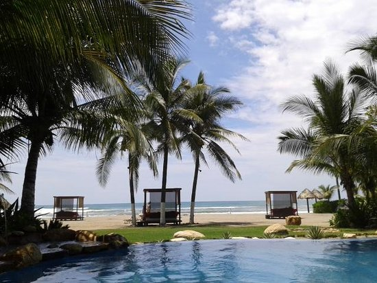 Casa Yalma Kaan: Vacaciones maravillosas