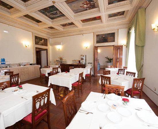 Hotel dei Macchiaioli, hôtels à Florence
