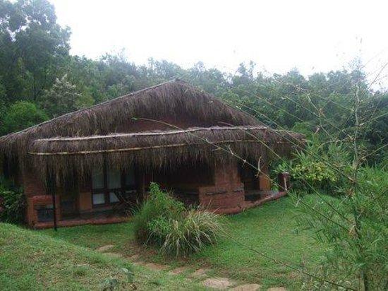 Heritage Resort Coorg : Cottage