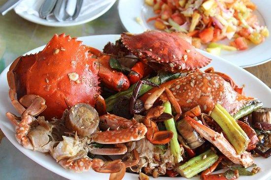 Tigri Beach Resturant
