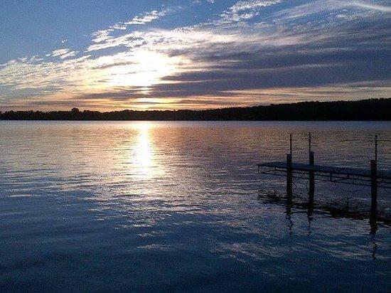 Hubbard Lake 이미지