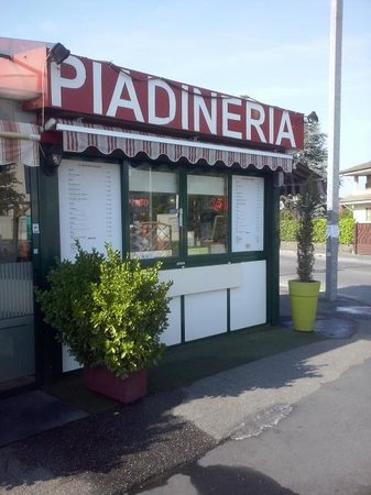 La Piadineria di Pippo