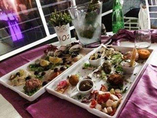 Mamaflo' Restaurant : ��