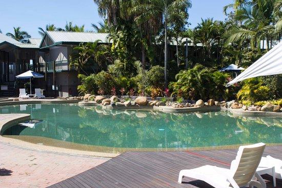 Mercure Townsville: Main pool