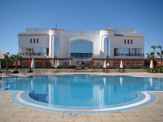 Photo of Hotel Sol Cyrene Sharm El-Sheikh