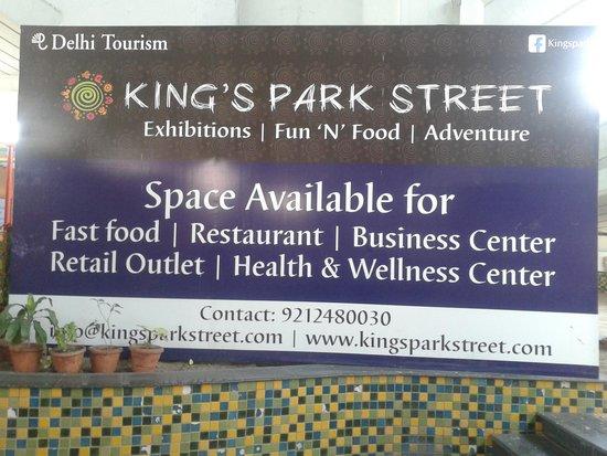 King's Park Street