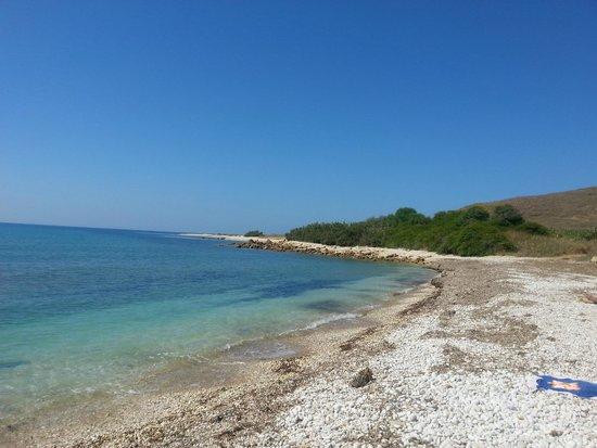 Case Vacanze Lumia : mare incantevole