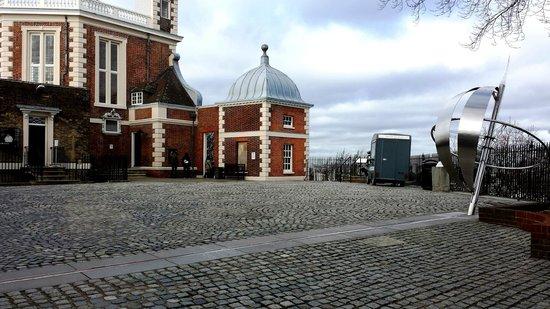 Greenwich Meridian Line Picture Of Greenwich London Tripadvisor