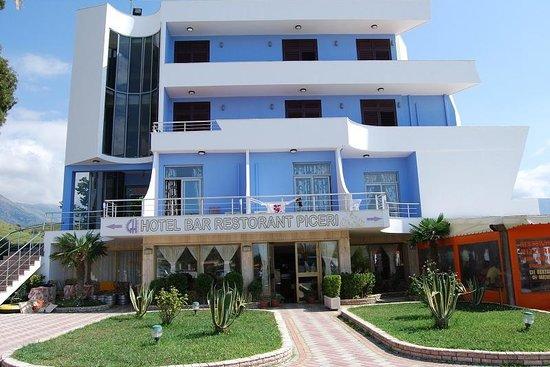 Photo of Hotel Grand Aita Vlore