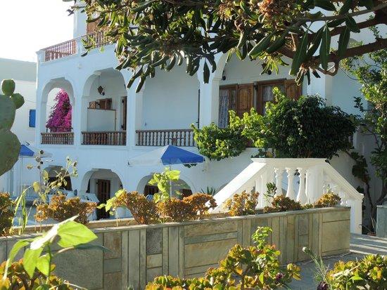 Armonia Hotel: hotel