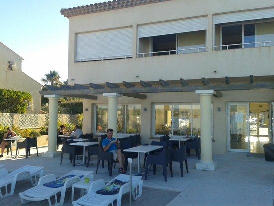 Restaurant Chez Henri St Cyr