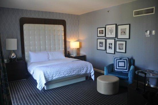 Le Meridien Delfina Santa Monica: chambre