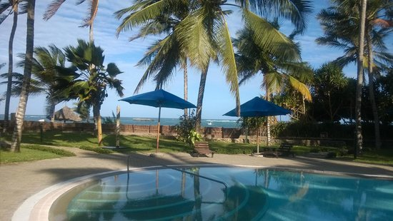 Turtle Bay Beach Club: The beautiful quiet pool for adults