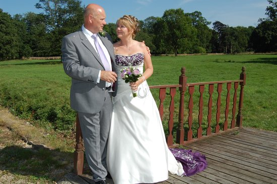 Milton Hill, Abingdon: A Beautiful Wedding