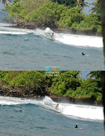 Stormrider Surfcamp Bali照片