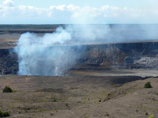 Marylou's Big Island Guided Tours - Private Tours: Kilauea Caldera