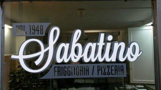 Friggitoria Sabatino