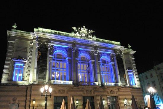 Les 4 Etoiles: Montpellier