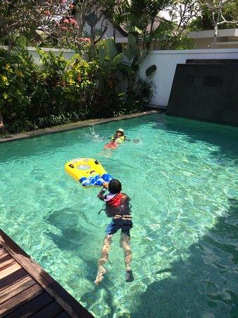 The Samaya Bali Seminyak: pool
